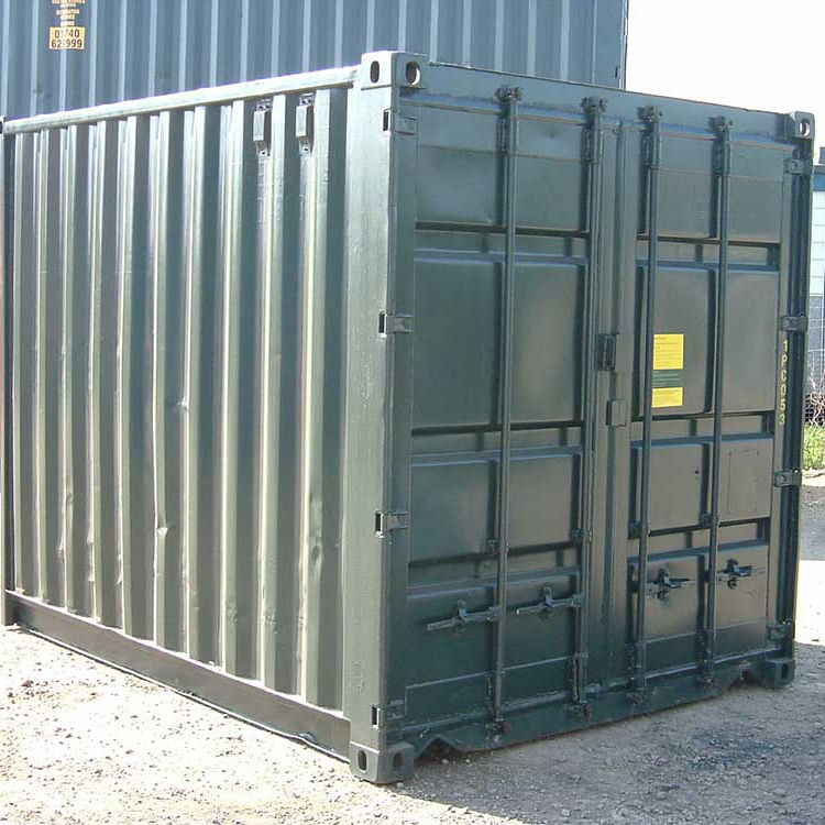 New and Used Reefer Shipping Containers 20FT, 40FT