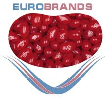 Jelly Belly Very Cherry, 1 kg