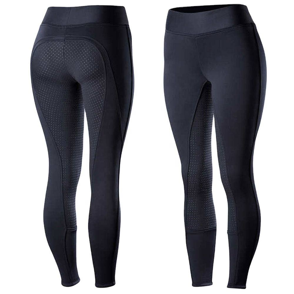 Wholesale Equestrian Riding legging Fitness Legging best quality Fashion Jodhpurs for Ladies Horse Racing Clothing
