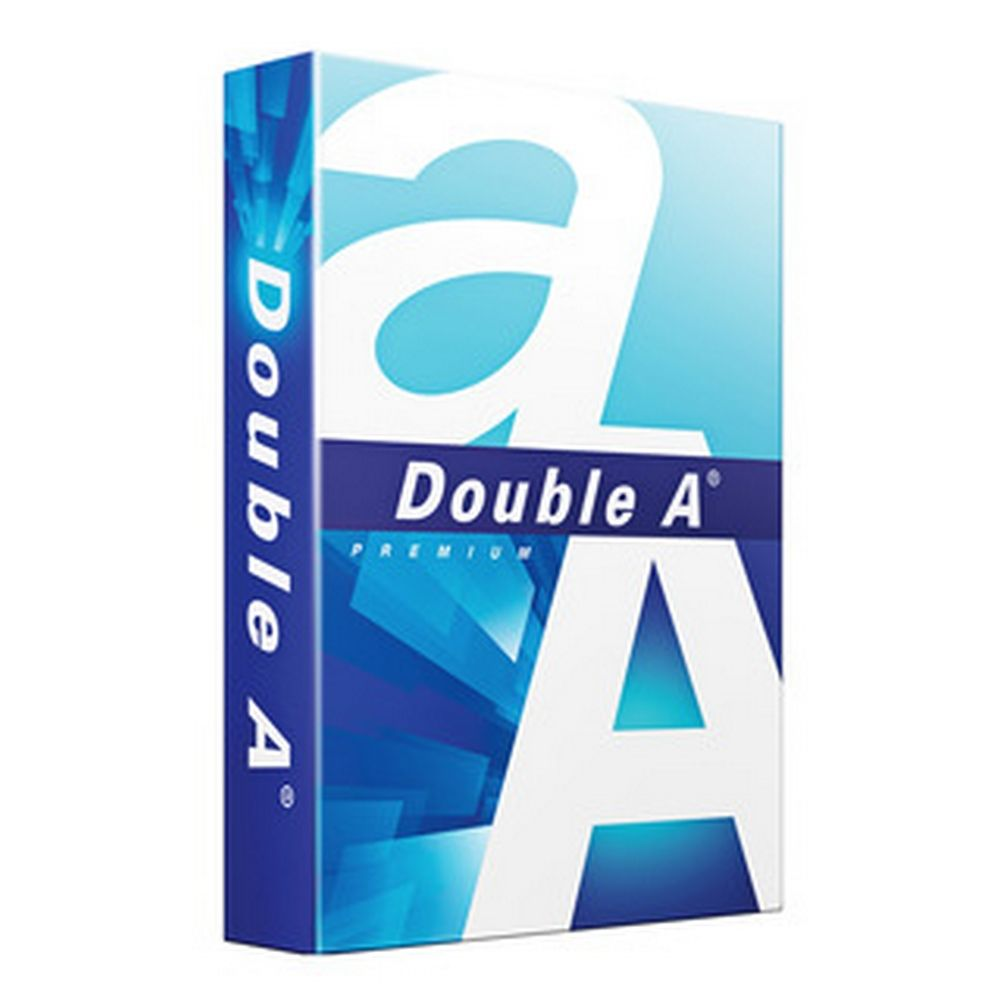 Factory Prices A4 Copy Double A A4 Paper 80Gsm 75Gsm 70Gsm 8000 Reams Size A4 (210*297Mm)