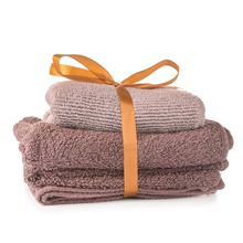 Brown Hand Towels