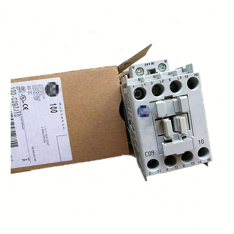 2020 High Quality 100-C12UT10 Electrical Contactor types