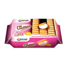 Julie's Cream Cheese Sandwich Cookies Biscuit (84g x 24)