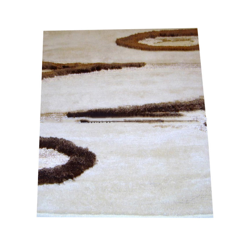 Fabricant indien 3D Shaggy Tapis