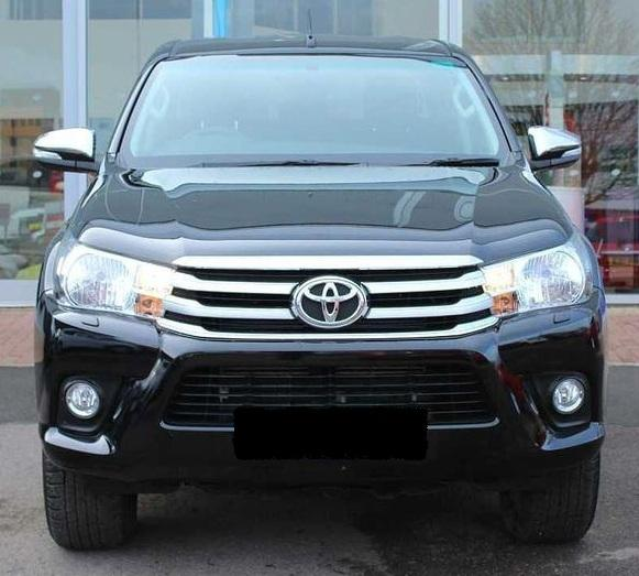 4X4 TOYOTA HILUX FOR SALE JAPANESE VERSION