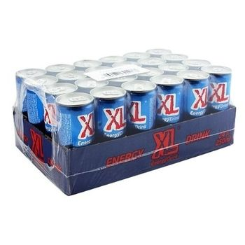 Drinks XL Lime & Lemon Energy / Buy Drinks Products Online ///*