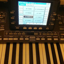 Korg PA3X76 Professional Arranger Workstation 76-Note Key Keyboard