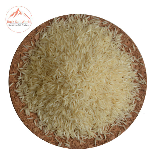 1121 Basmati Steam Rice for Best Cooking Long Grain Rice