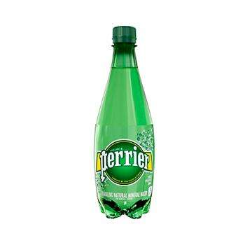 Perrier Sparkling Water Carbonated Mineral Water