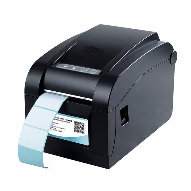 Win $<span class=keywords><strong>100</strong></span> Thermosensitive Verzending Adres Express Levering Barcode Label <span class=keywords><strong>Printer</strong></span> Van Shanghai China
