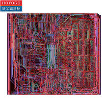 Electronic Circuit Board PCB Layout Design OEM Service