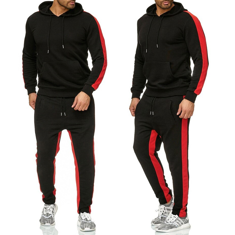 Customized latest tracksuit High Quality jogger wear by Tallians International