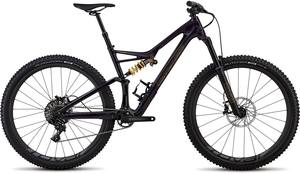 Original Sales Specialized S-Works Stumpjumper FSR 6Fattie Bicycle
