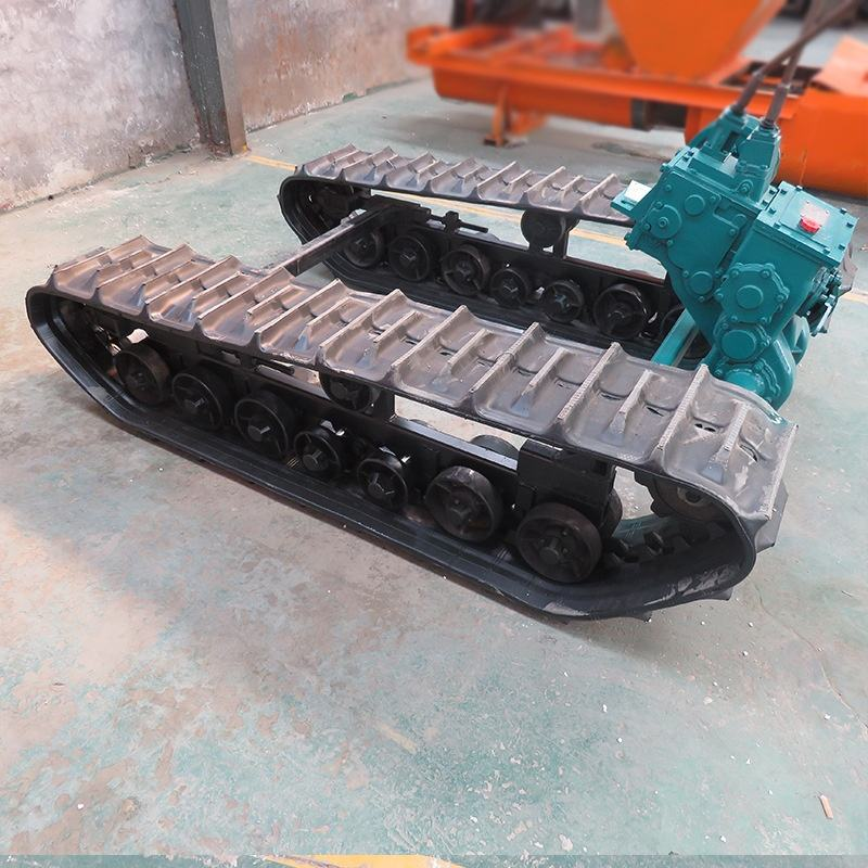 New design Rubber Track for car/rubber track for construction machine agriculture machine/ATV UTV Rubber track system