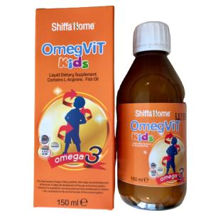 Ensure nutrition shake syrup omega for kids hair, skin, and nails supplement