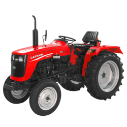 AFFORDABLE MASSEY FERGUSON TRACTOR 290 4WD ON SALE