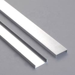 aluminum trim for UV sheet
