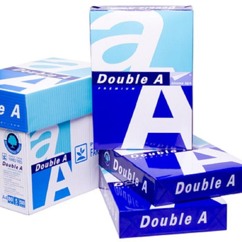 Order Double AA A4 Copy Paper (80gsm 75gsm 70gsm)