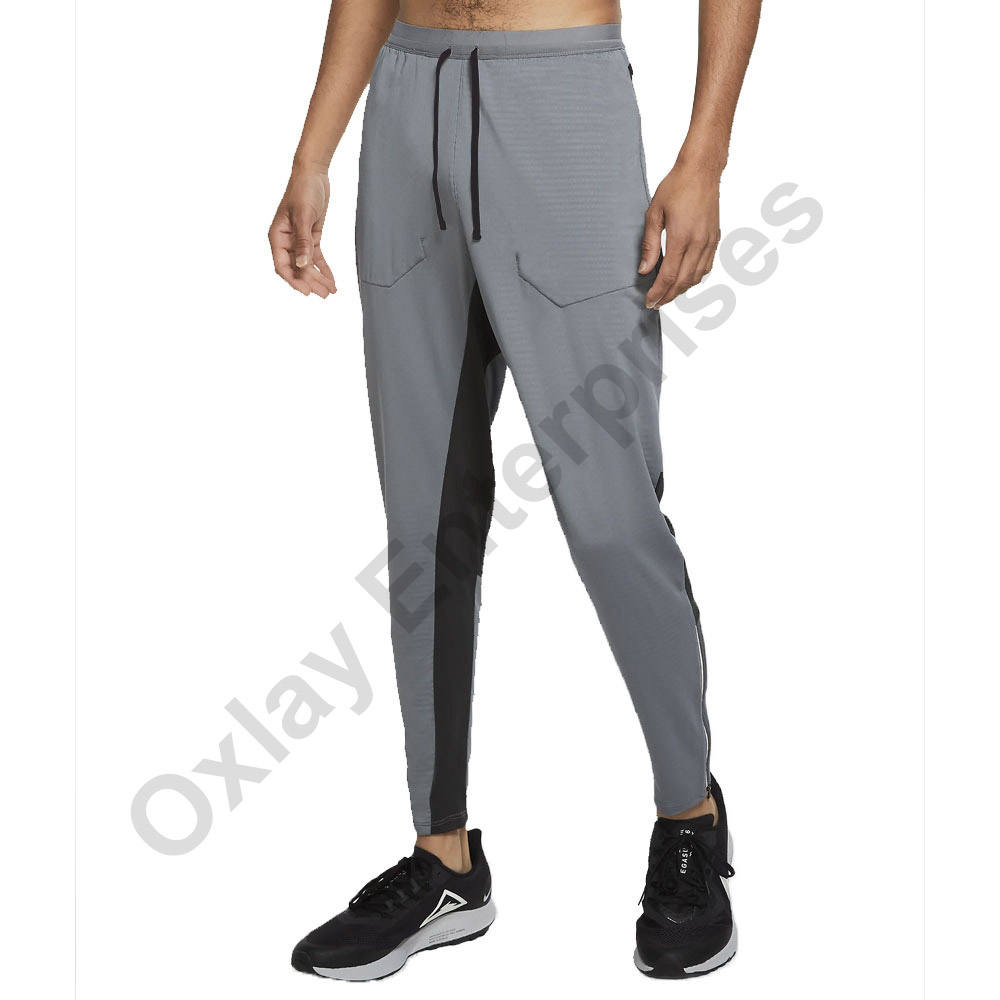 High Waist Sporty Gym Athletic Fit Active Basic Jogger Sweat Pants