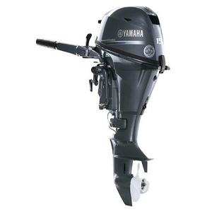 New/Used Yamahas 15HP Outboards
