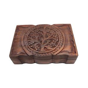 Wooden Box Supplieranufacturers