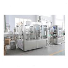 smallset  capacity  pure water filling and sealing packing machine/8-8-3 water filling machine