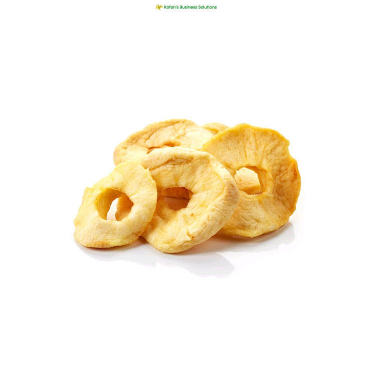 Top Supplier of Best Selling Organic Dried Apple Fruits for Wholesale Purchasers