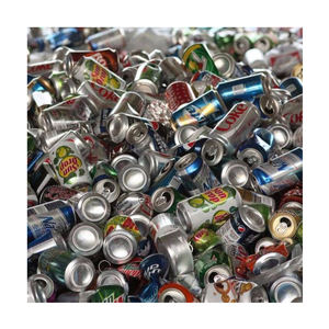 Low Market Price Aluminum Scrap Cans Supplier