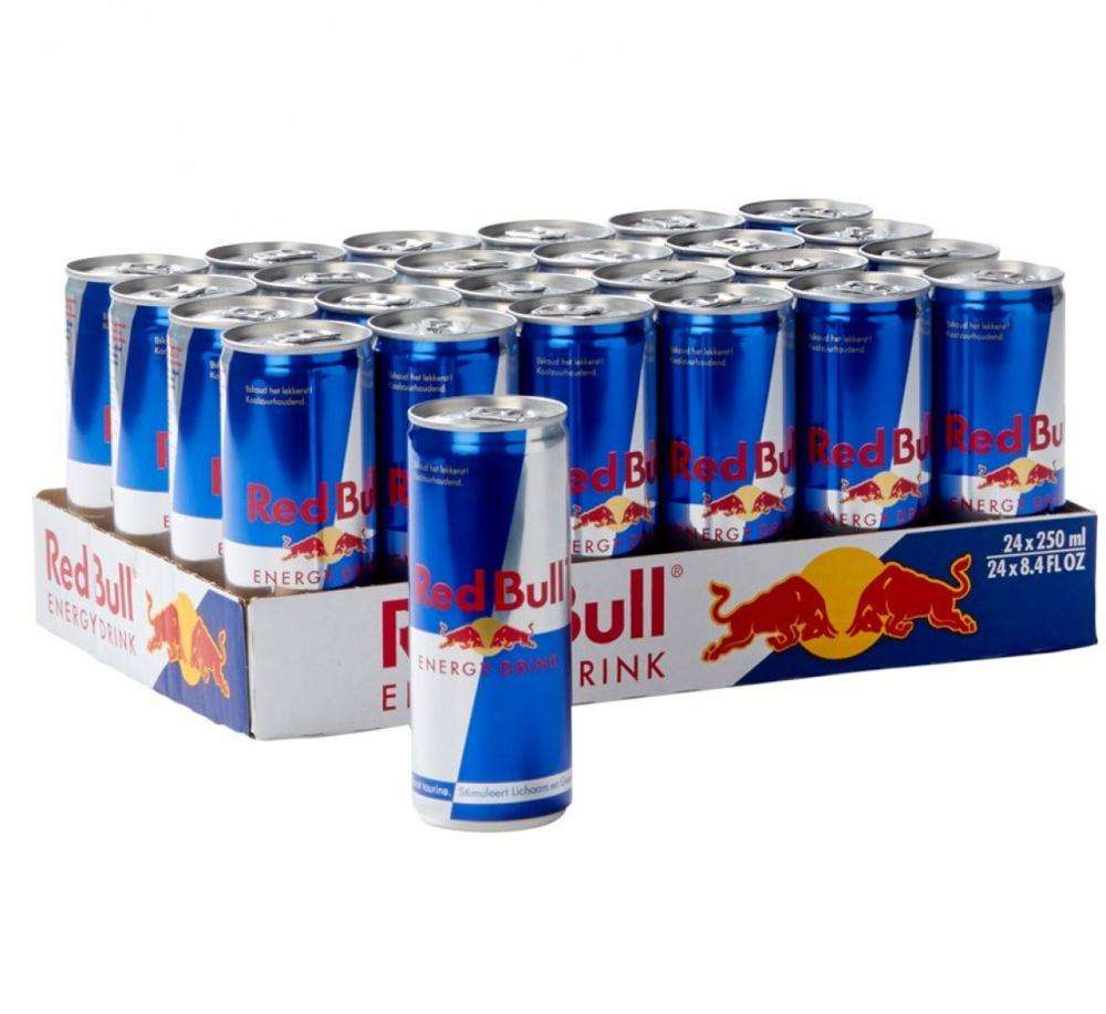 Order Red Bull 250Ml Energy Drink