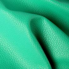 Tonda leather  lychee PVC artificial Faux leather leather fabric raw materials for furniture handbags notebook T0202