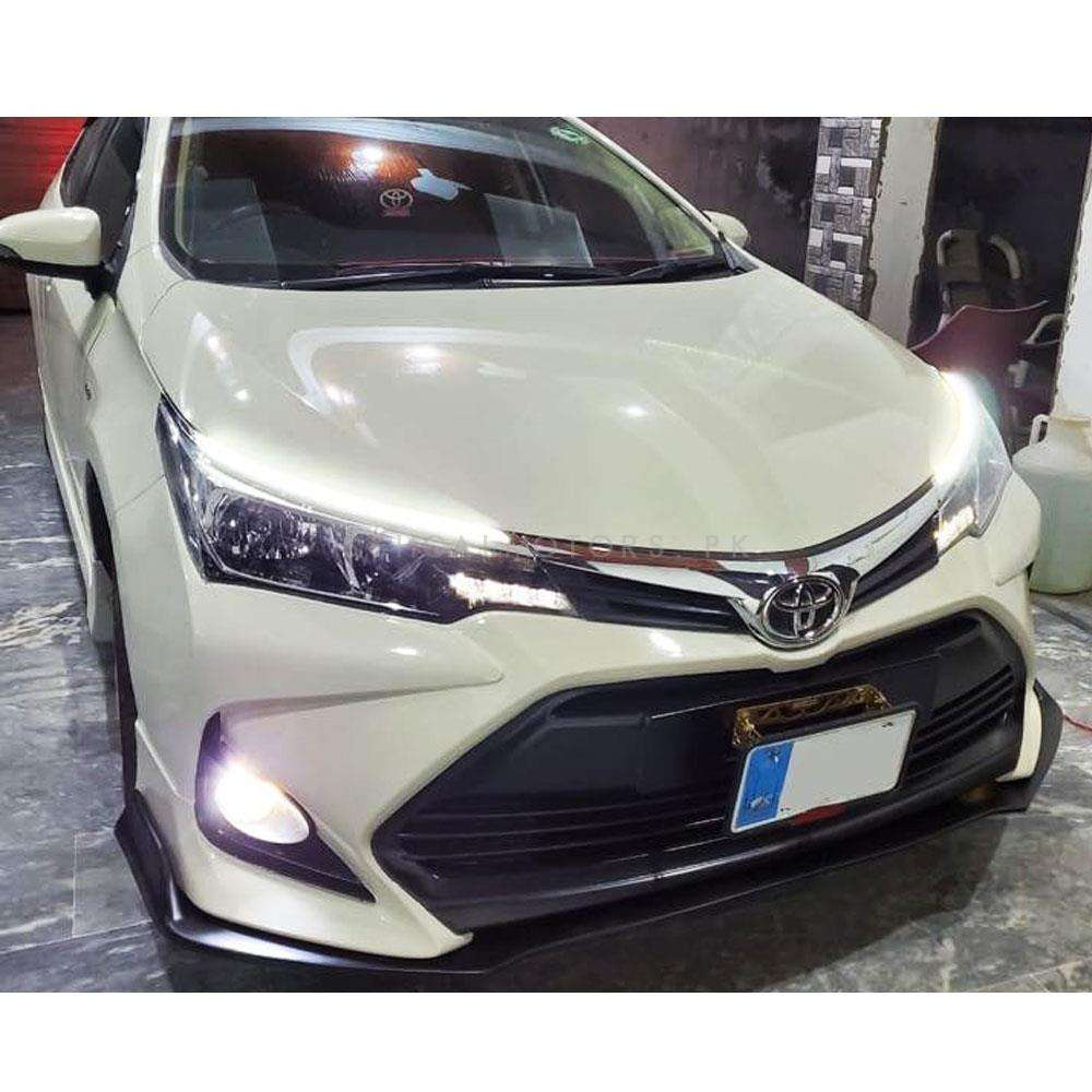 used Toyota Corolla from Japan Car Auction