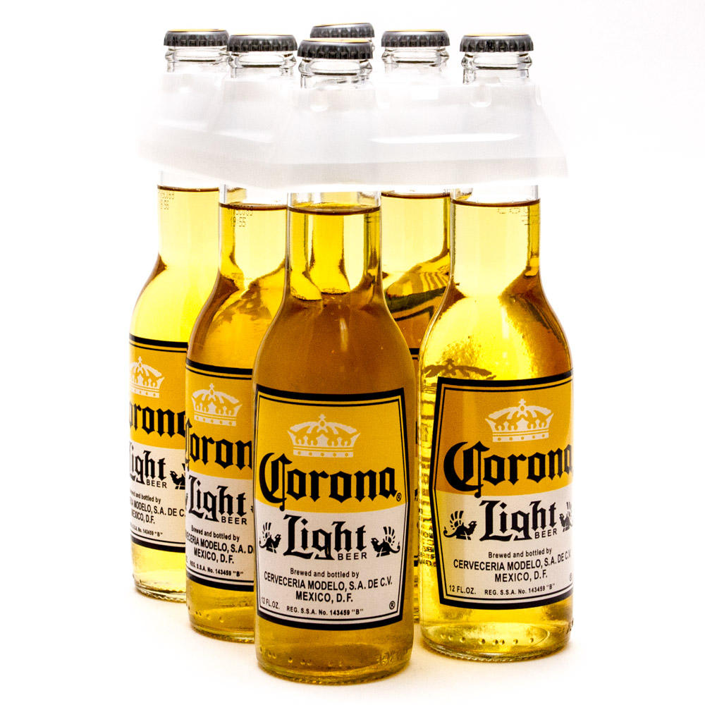 CORONA EXTRA LIGHT เดิม