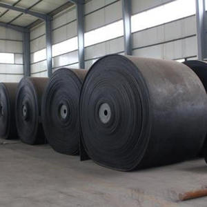 Used Rubber conveyor belt scrap