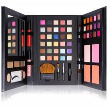 SHANY Luxe Book Makeup Set - All In One Travel Cosmetics Kit