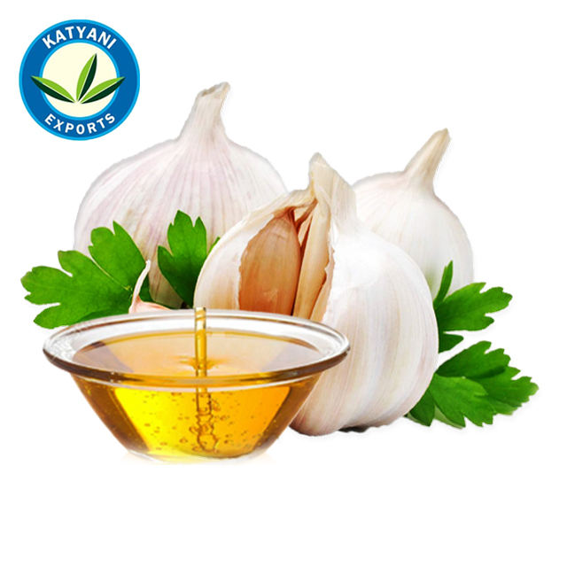 2018 Best Wholesale Supplier of Garlic Oil