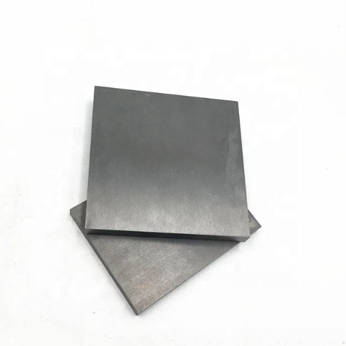 Taichang Chinese Supplier Tungsten Carbide Flat And High Quality Cemented Carbide Plates
