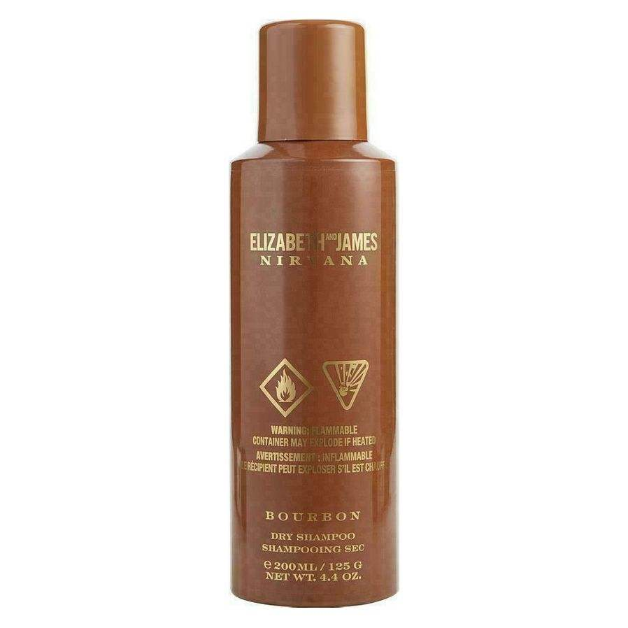 Elizabeth und James Nirvana Bourbon Dry Shampoo 4.4 unzen/200 ml