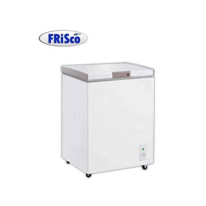 100 Liter Small Chest Freezer