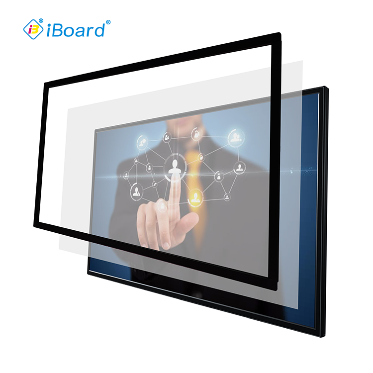 "Factory19 ""Tot 200"" <span class=keywords><strong>Infrarood</strong></span> Multi Touch Screen Panel Conversie Frame"