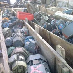 Top Quality Electric Motor Scrap for wholesale
