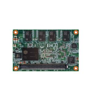 Embedded COM mini industrial computer system on module