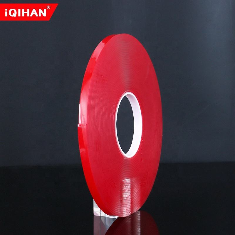 Heat Resistant Acrylic Foam Adhesive Double Sided Tape