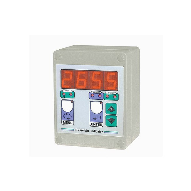 Global Exporter of Digital Weight Indicator Remote Controller Weighing Scale Load Cell at Factory Price
