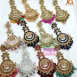 Customized Imitation Jewellery earning at wholesale price