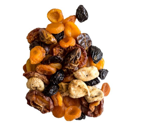 Premium quality MIXED DRIED FRUIT