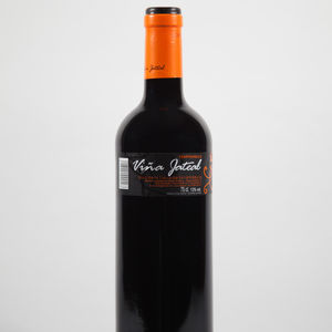 YOUNG SPANISH RED WINE/ TEMPRANILLO / TINTO JOVEN