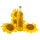 Ukraine Not Refined Organic Crude Sunflower oil