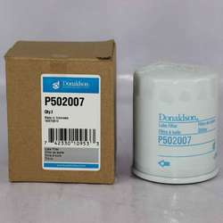Donaldson Filters - Various Part Number: P550227 P550410 P550120 P550315 P502008 P550453 P822768