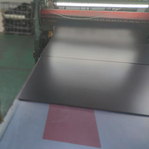 plastic thermoforming black pvc sheet for cooling tower fill
