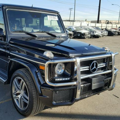 vehicles used new cars GLS Mercedes G Class